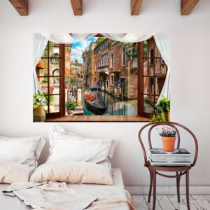 Finestra sul canale 3D