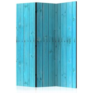 Paravento - The Blue Boards [Room Dividers]