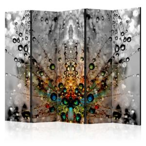 Paravento - Enchanted Morning Dew II [Room Dividers]