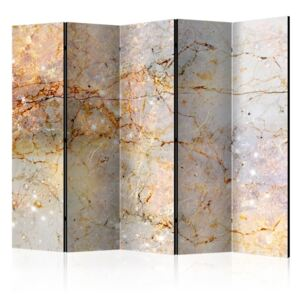 Paravento - Enchanted in Marble II [Room Dividers]