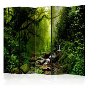 Paravento - The Fairytale Forest II [Room Dividers]