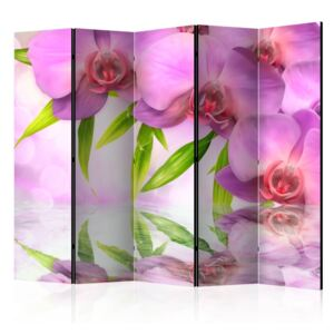 Paravento - Orchid Spa II [Room Dividers]
