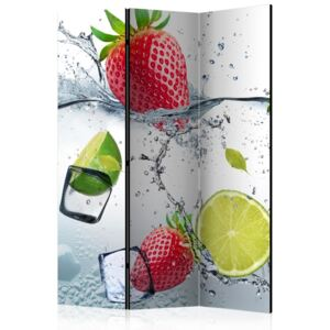 Paravento - Fruit cocktail [Room Dividers]