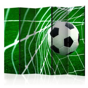 Paravento - Goal! II [Room Dividers]