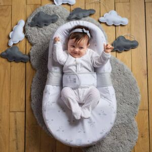 RED CASTLE Materasso per Bambini Cocoonababy Nuvola Sognante