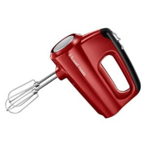 Russell Hobbs Frullatore Manuale Desire Rosso 350 W