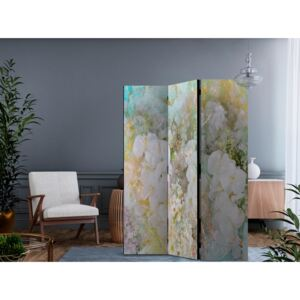 Paravento In the Sunny Garden [Room Dividers]