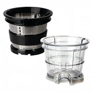 Kuvings Set filtri per estrattore Whole Slow Juicer Chef
