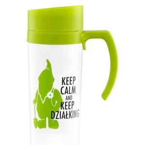 Tazza isotermica Adventure Keep Działking 42 cl AMBITION