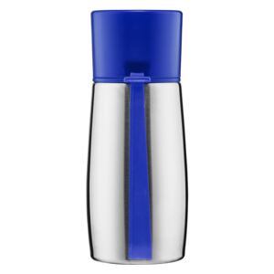 Thermos Ryan blu 35 cl AMBITION