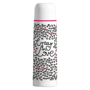 Thermos Love Crazy In Love 50 cl AMBITION
