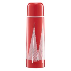 Thermos Winter rosso abete 50 cl AMBITION