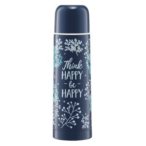 Thermos Nordic Think Happy Be Happy 50 cl AMBITION