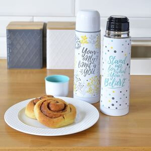 Thermos Nordic Stand Up For What You Believe 50 cl AMBITION