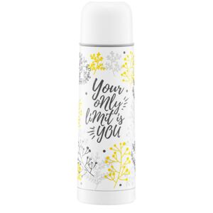 Thermos Nordic Your Only Limit Is You 50 cl AMBITION