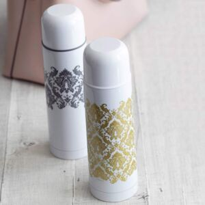 Thermos Glamour 50 cl dorato AMBITION