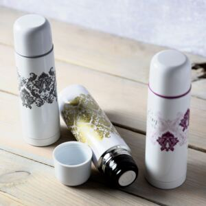 Thermos Glamour 50 cl viola AMBITION