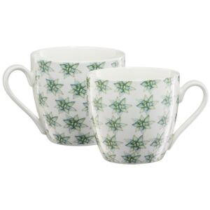 Tazza Cactus pattern 51 cl AMBITION