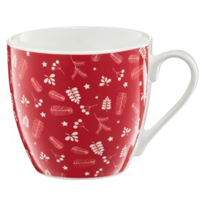 Tazza Pine Full Red 51 cl AMBITION