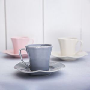 Tazza Diana Rustic Grey 22 cl AMBITION