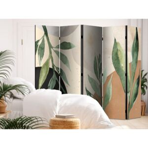 Paravento Harmony of Nature II [Room Dividers]