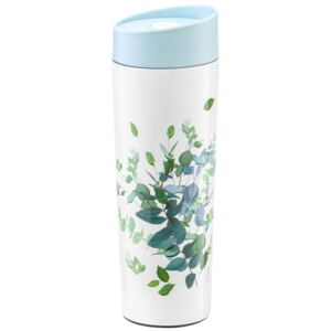 Thermos Bizet Leaves Together 34 cl AMBITION