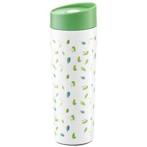 Thermos Bizet Tiny Leaves 34 cl AMBITION