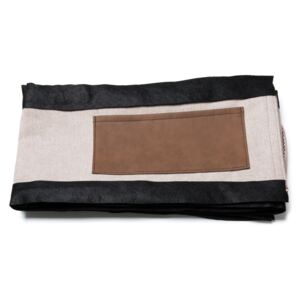Kave Home - Fodera letto Dyla 90 x 190 cm beige