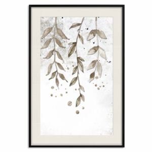 Poster: Hanging Twigs [Poster]