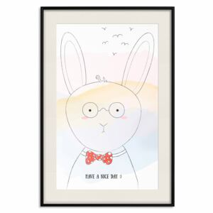 Poster: Greetings from Rabbit [Poster]