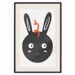 Poster: Rabbit Sees Everything [Poster]