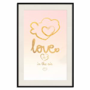 Poster: Love Is in the Air [Poster]