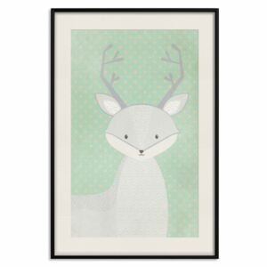 Poster: Young Deer [Poster]