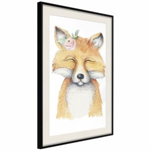 Poster: Red Fox [Poster]