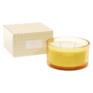 Kave Home - Candela aromatica Before Noon 600 gr