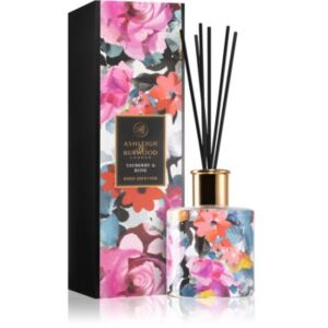 Ashleigh & Burwood London The Design Anthology Tayberry & Rose diffusore di aromi con ricarica 300 ml