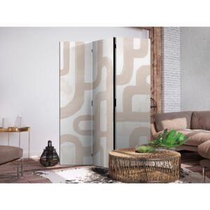 Paravento design Path of Abstraction [Room Dividers]